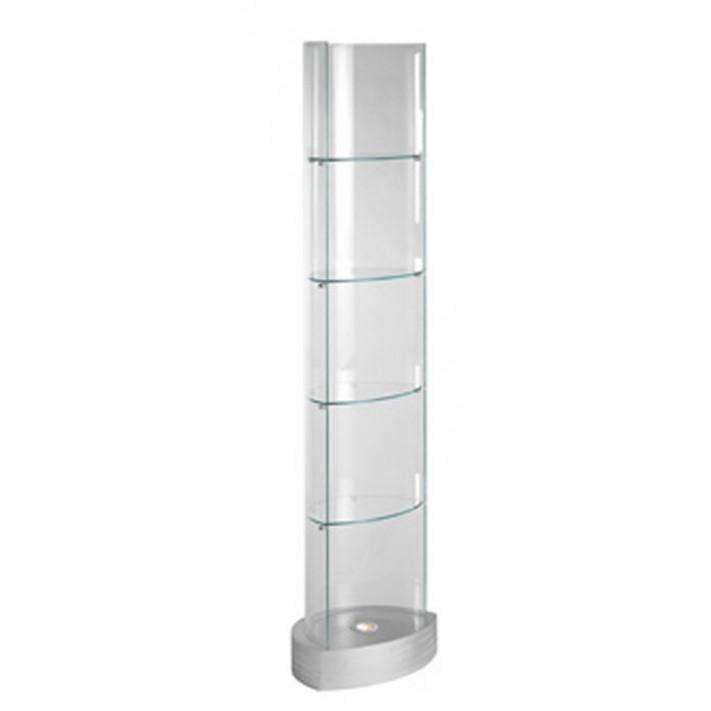 Лампа маникюрная h10452 (серебро)
