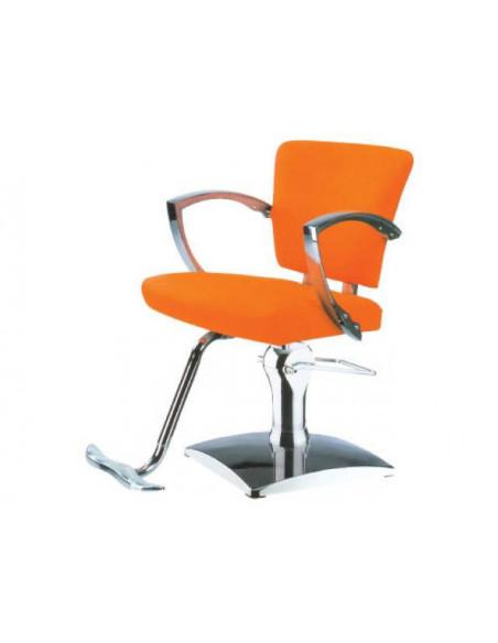 Педикюрное кресло на электроприводе с ножным пультом управления PODO SLINDER