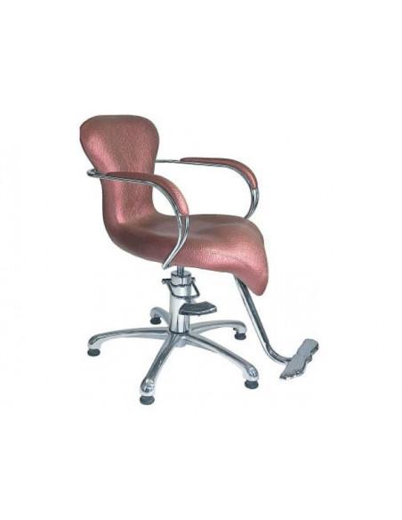 Педикюрное кресло на электроприводе с тремя моторами PODO HIGH