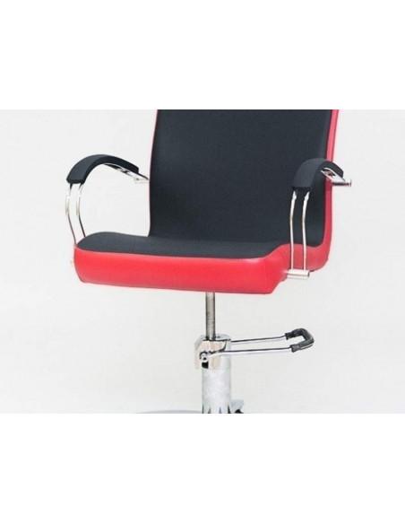 Кресло косметологическое ZD-848-3А