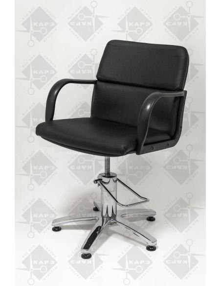 """Кресло парикмахерское """"Барон"""""""