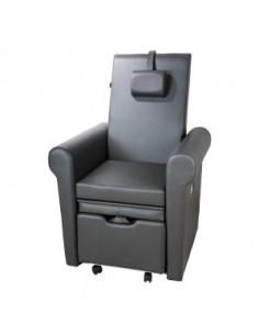 Кресло мужское Леон