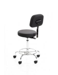 Детский стул машинка D540