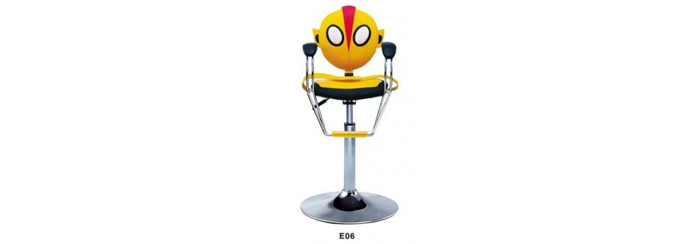 Детские кресла сидения